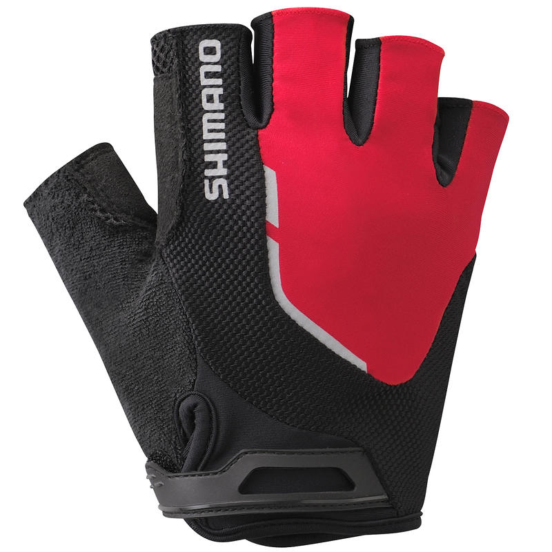 Escape Gloves Red