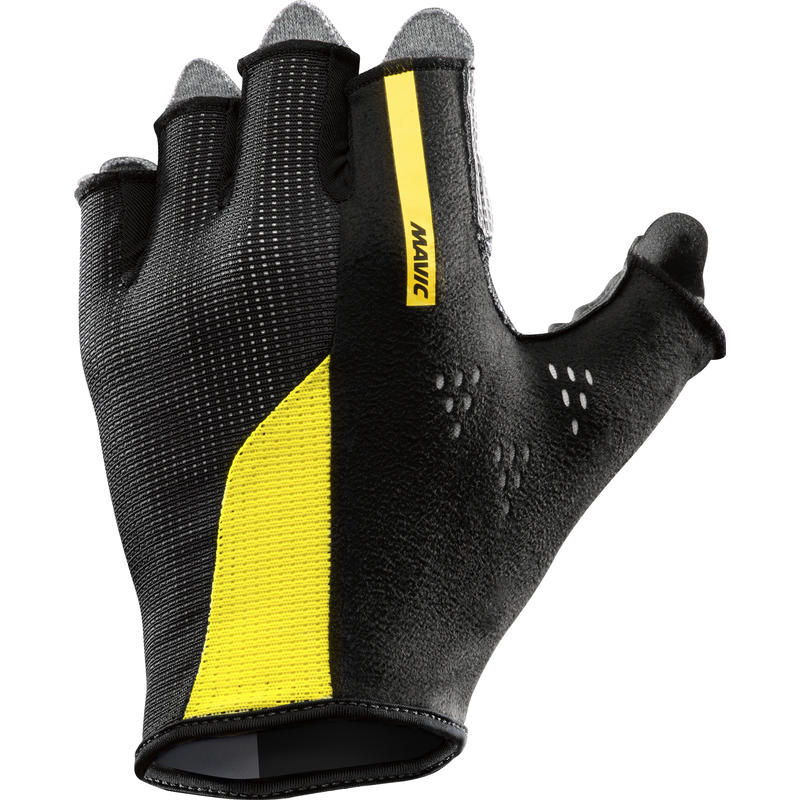 Cosmic Pro Glove Yellow Mavic