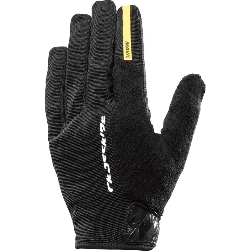 Gants Crossride Protect Noir
