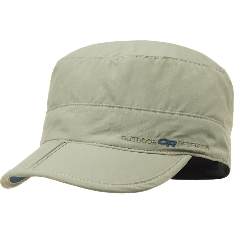 Radar Pocket Cap Khaki