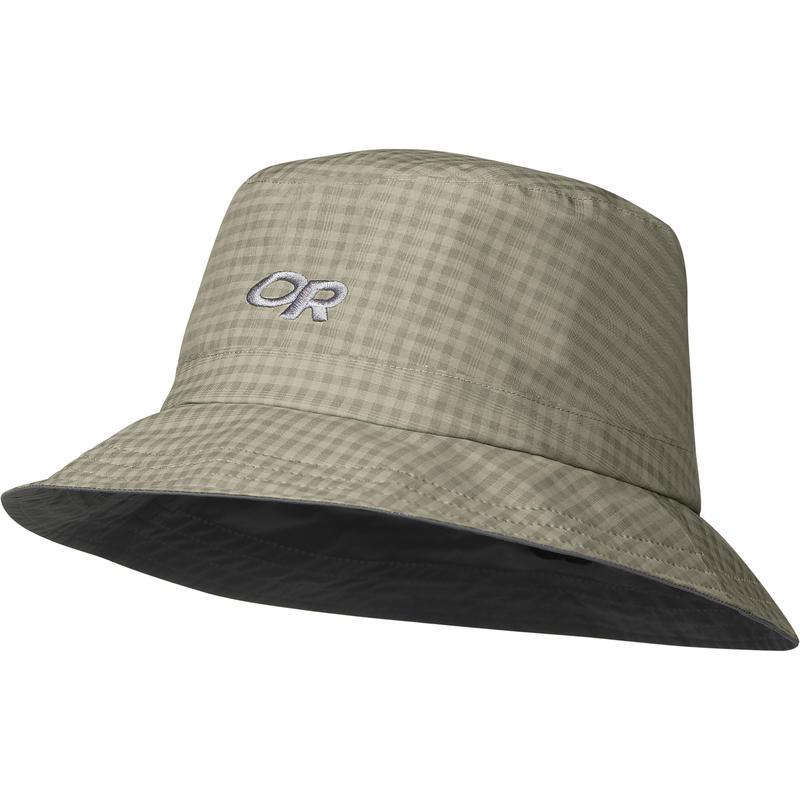 LightStorm Bucket Hat Sandstone