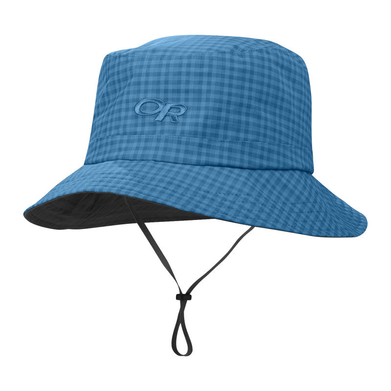 LightStorm Bucket Hat Cornflower