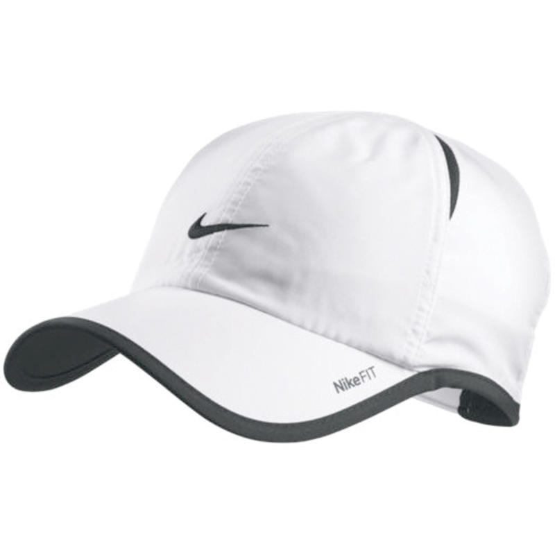 Feather Light Cap White