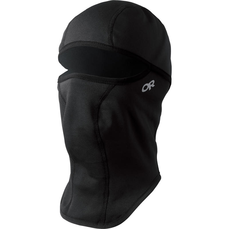 Ninjaclava Black