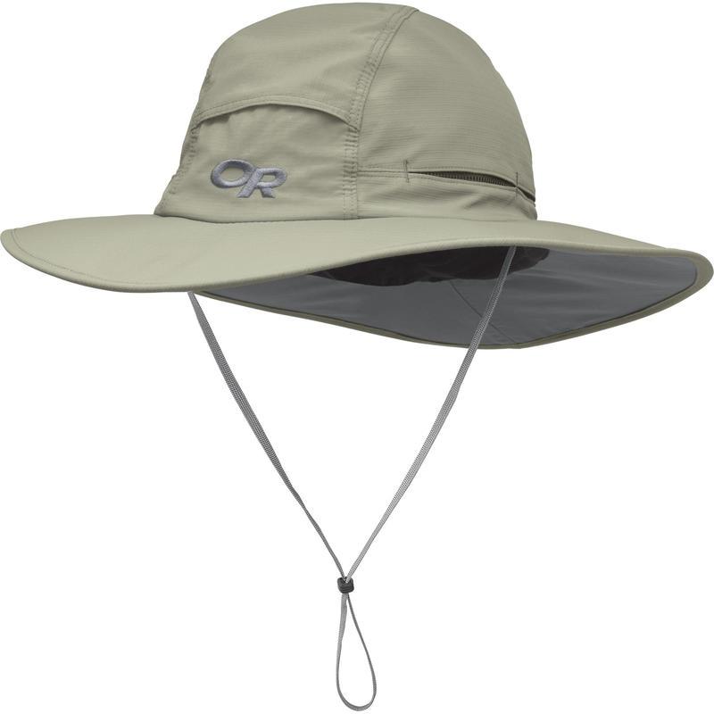 Sombriolet Sun Hat Khaki