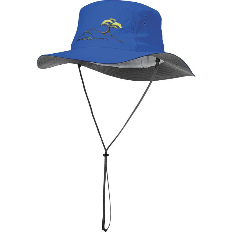 Traverse Hat Glacier