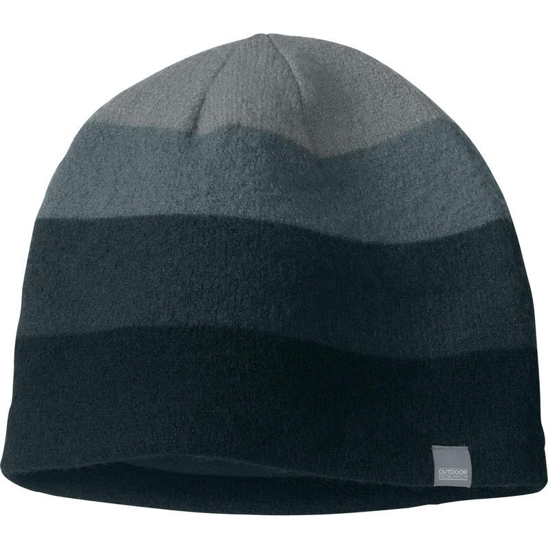 Gradient Hat Black/Charcoal