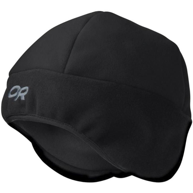 Alpine 2 Hat Black