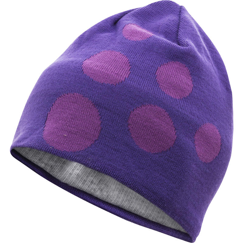 Tuque Big Logo Vision/Orchidée