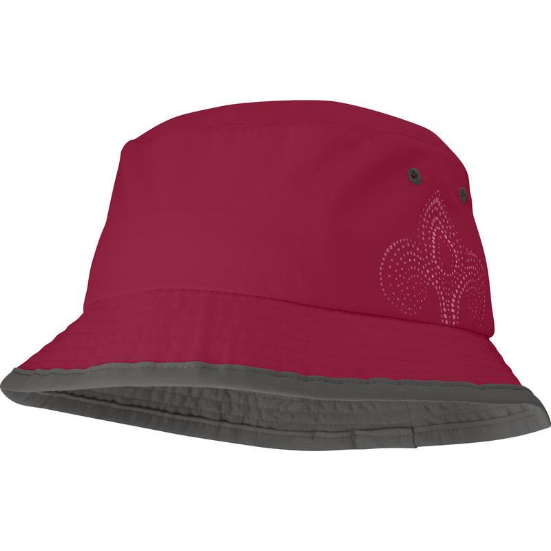Solaris 4 Bucket Hat Trillium/Dark Grey