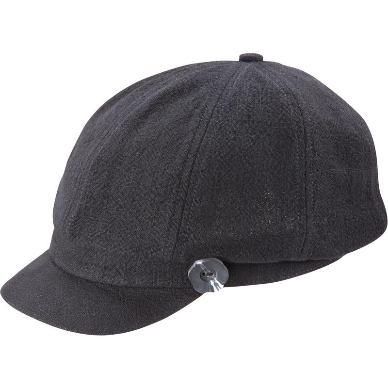 Jones Hat Black