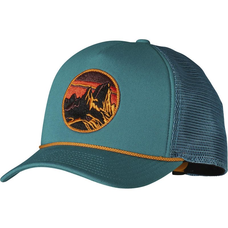 Master Chief Hat Heritage Fitz Roy/Tobago Blue