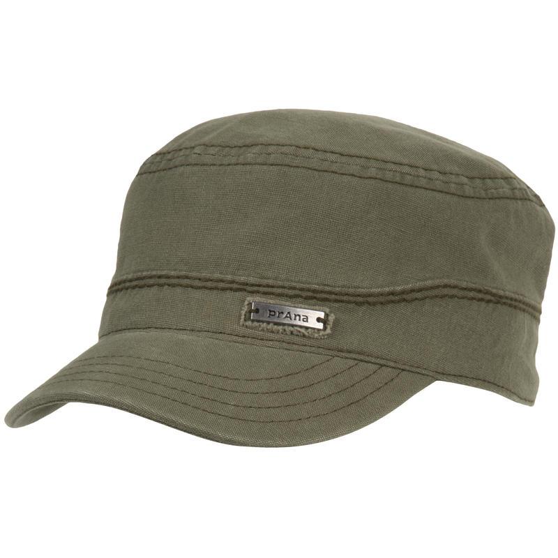 Marr Cadet Hat Ponderosa