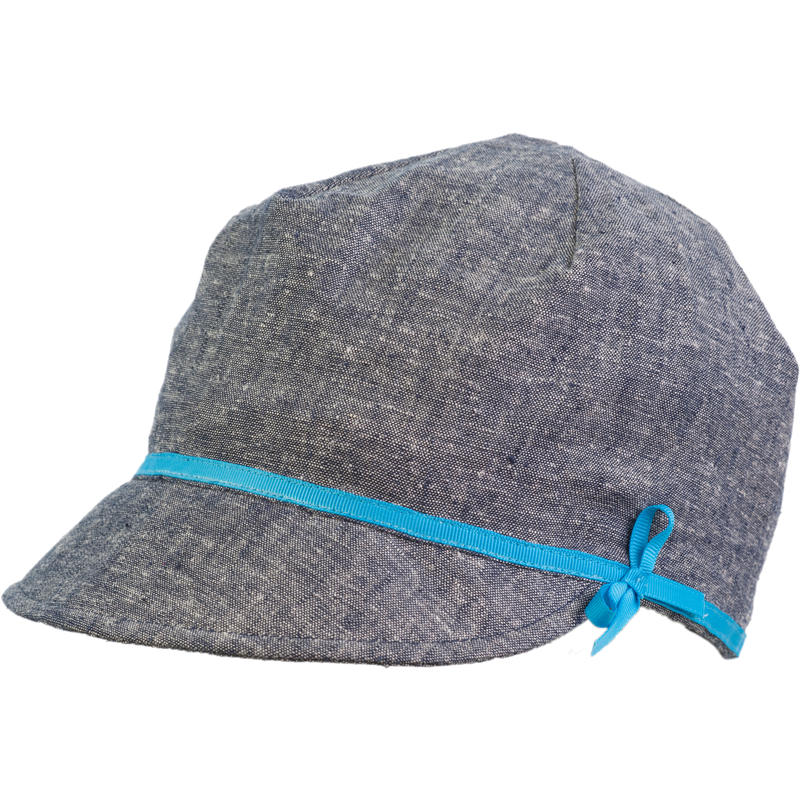 Jane Hat Denim