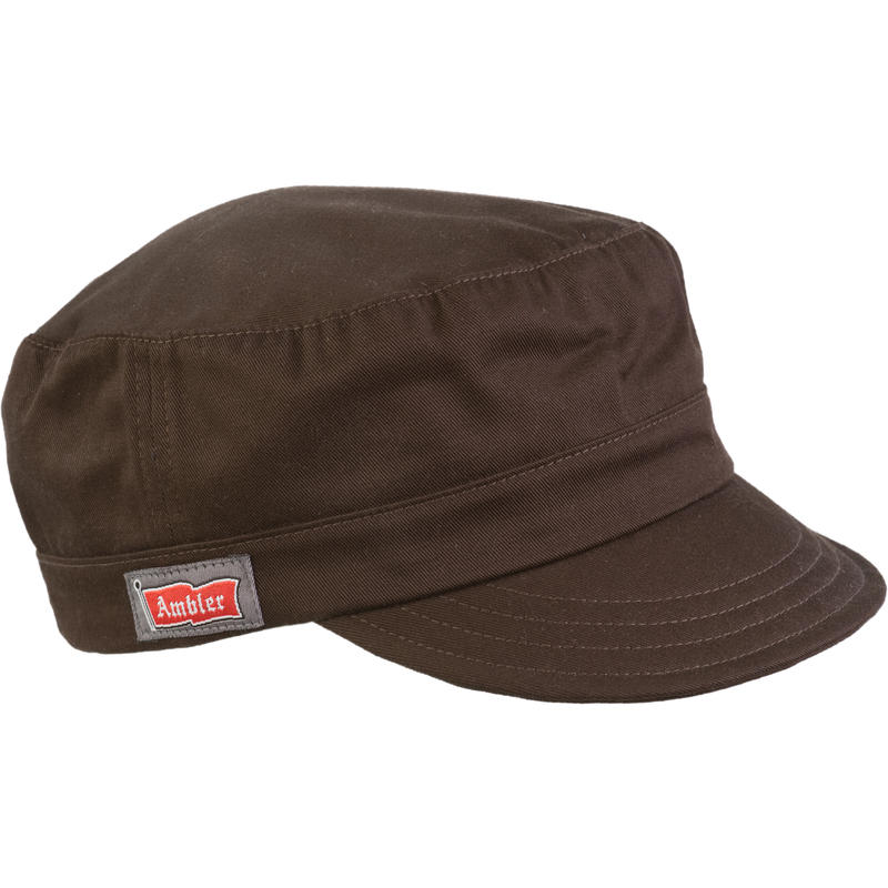 Patriot Hat Espresso