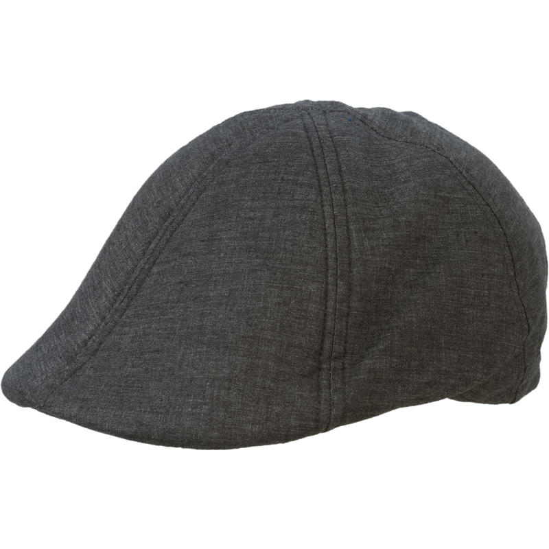 Noonan Hat Dark Grey