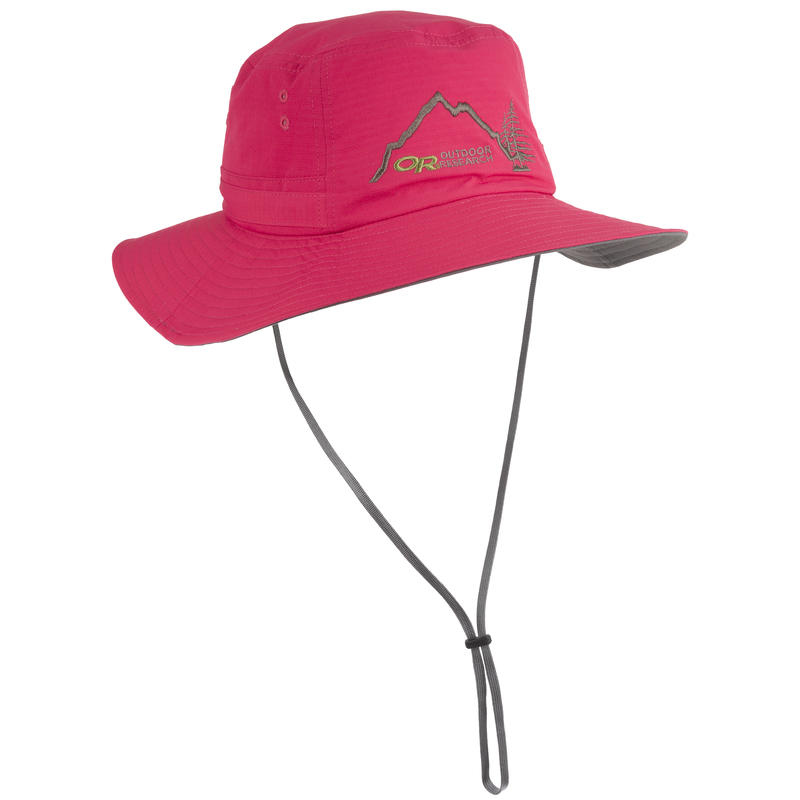 Chapeau Traverse Aube désertique