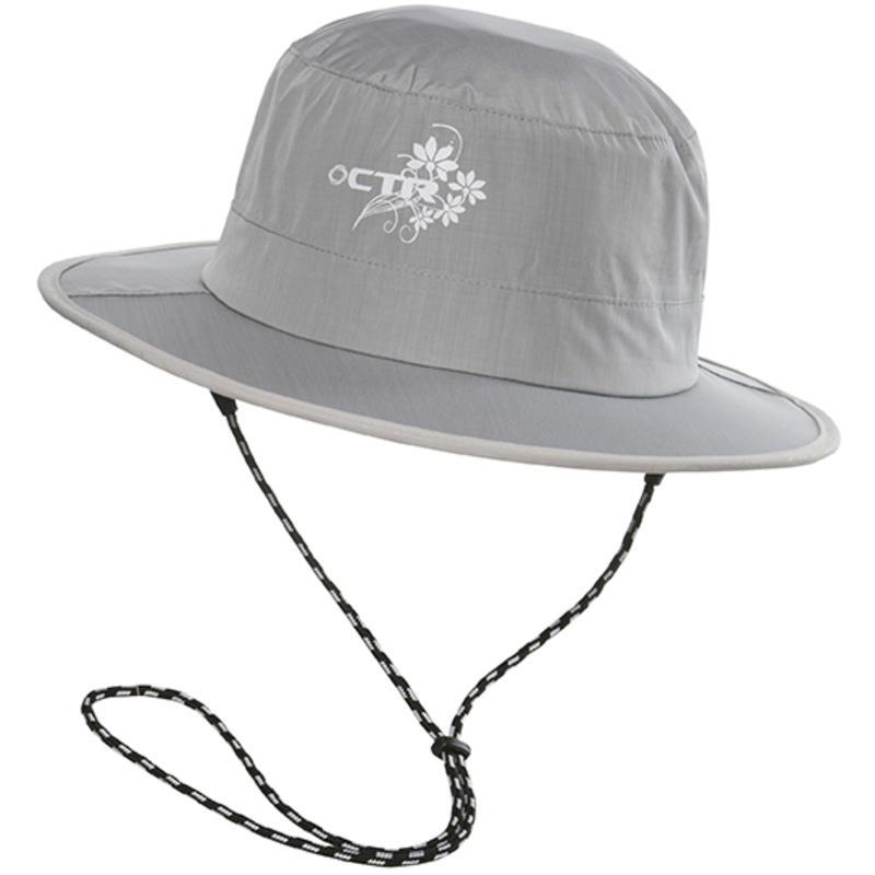 Stratus Bucket Hat Drizzle