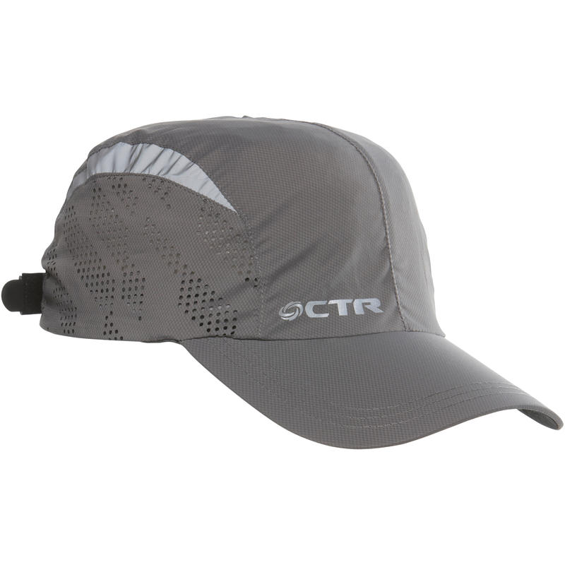 Chase Midnight Run Cap Iron