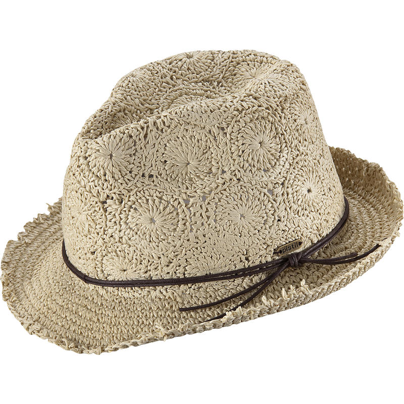 Tinsley Fedora Natural