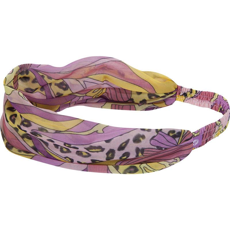 Estelle Headband Orchid