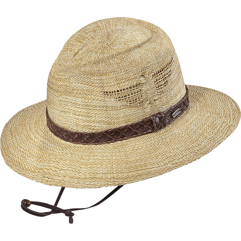 Phoenix Sun Hat Natural