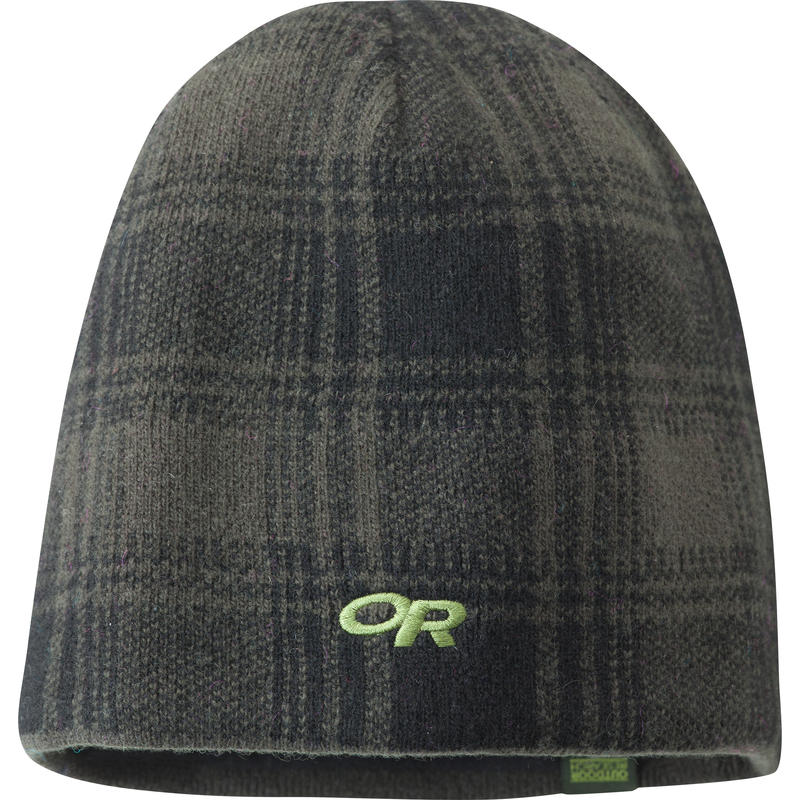 Svalbard 2 Beanie Evergreen/Black