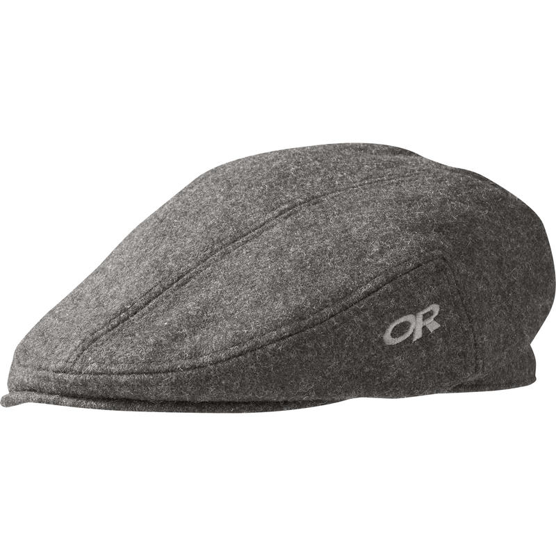 Turnpoint Driver Cap Charcoal