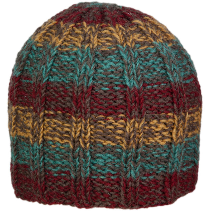 Tuque Hume Bourgogne