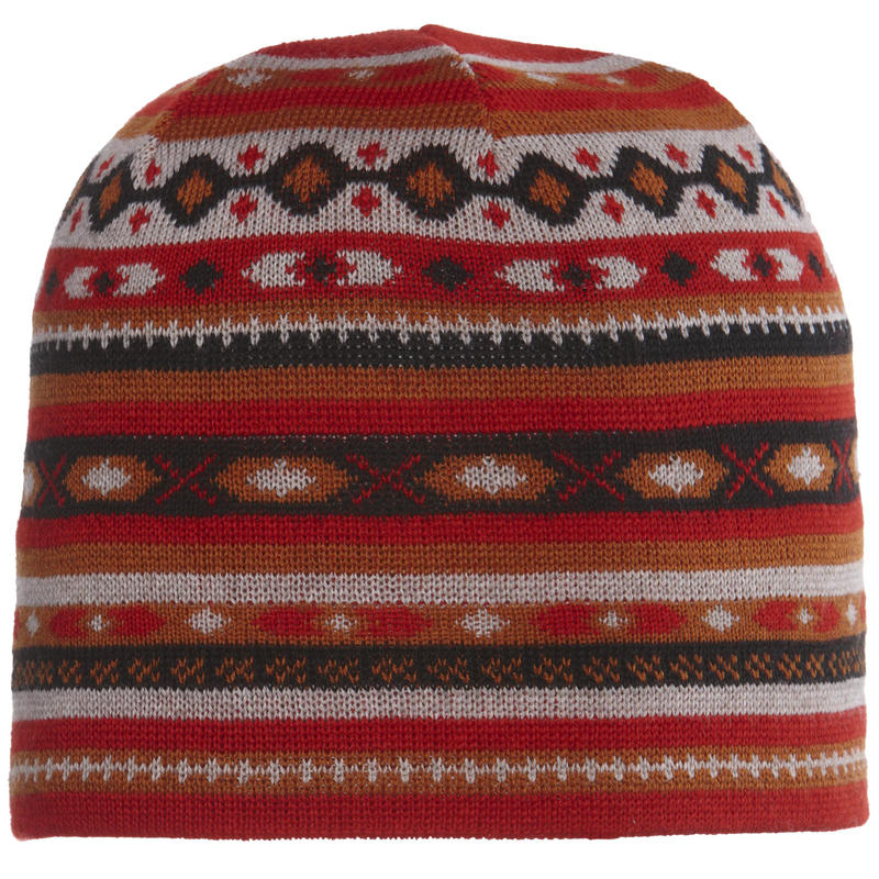 Gage Beanie Athletic Red