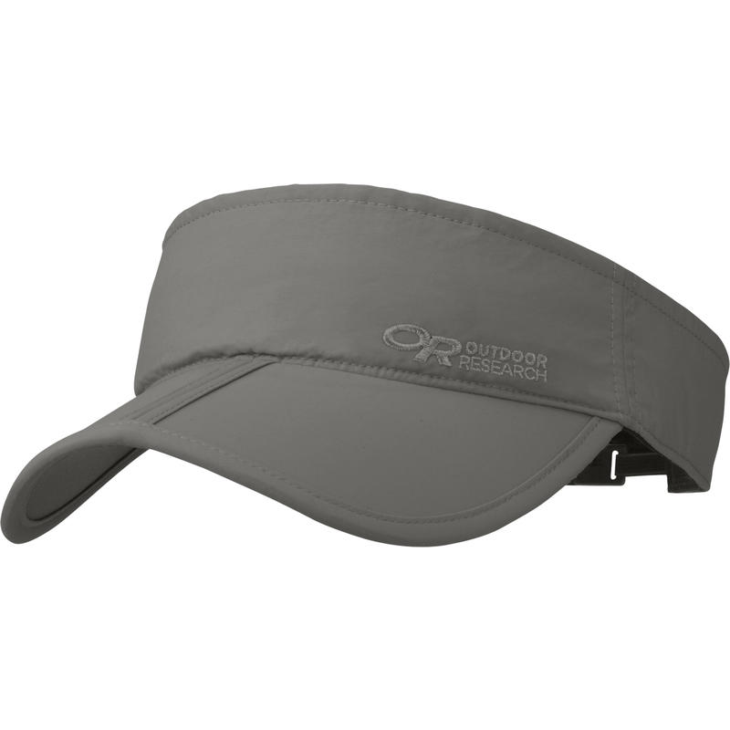 Radar Visor Pewter