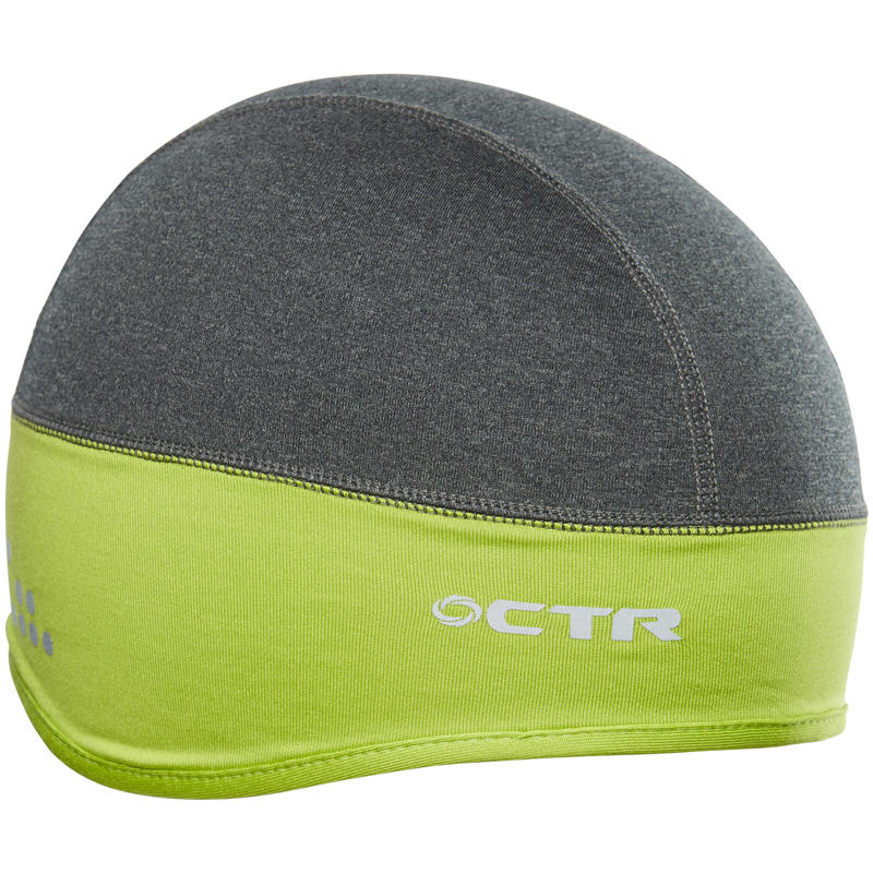 Chase Skully Charcoal/Lime