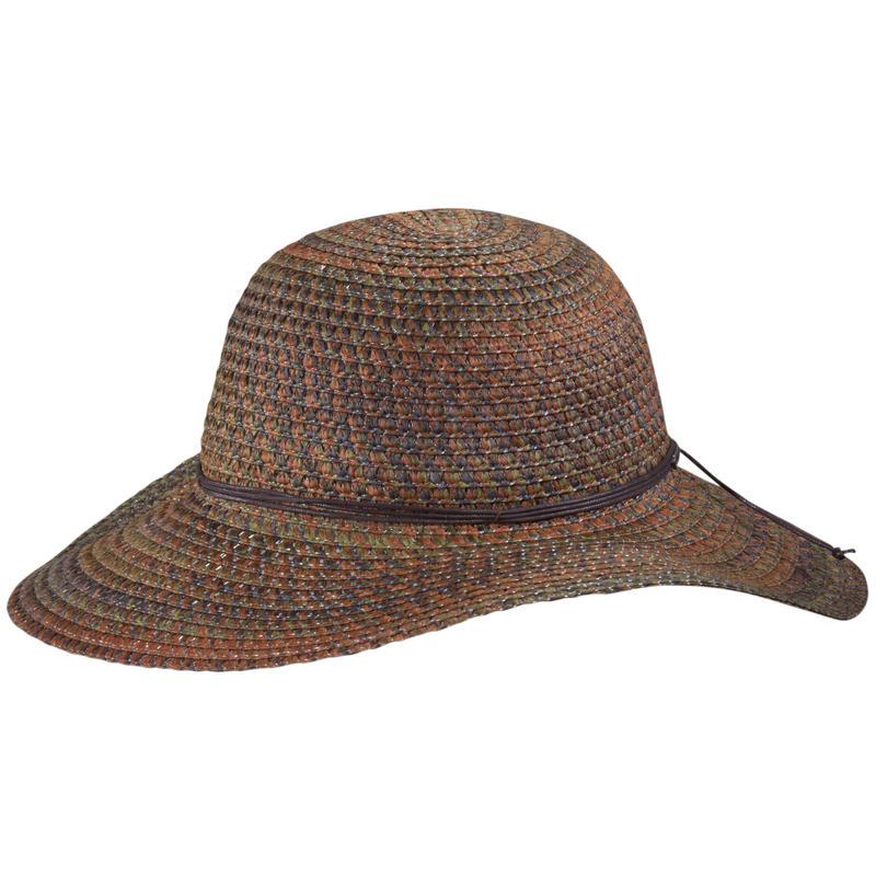 Loni Sun Hat Olive