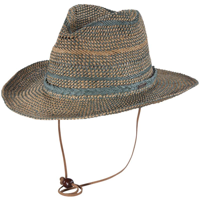 Chapeau Dixon Bleu marine