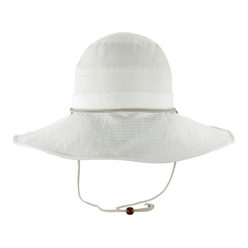 Chapeau Mina Ivoire