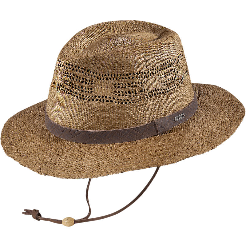 Chapeau Foley Selle de cheval