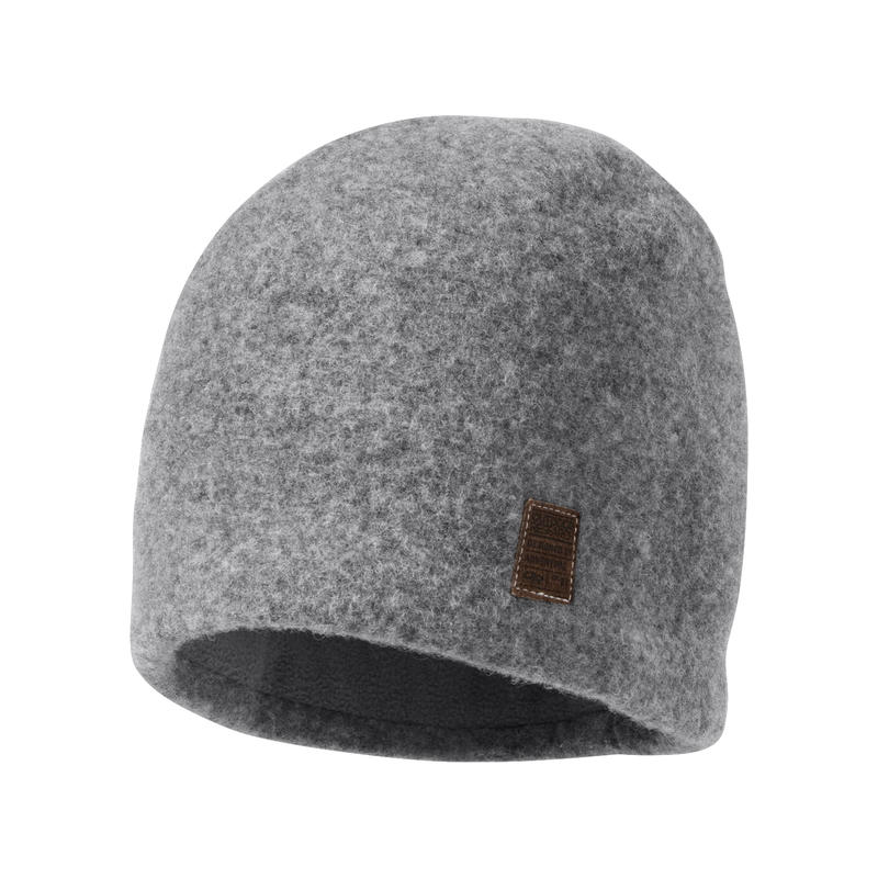 Whiskey Peak Hat Charcoal