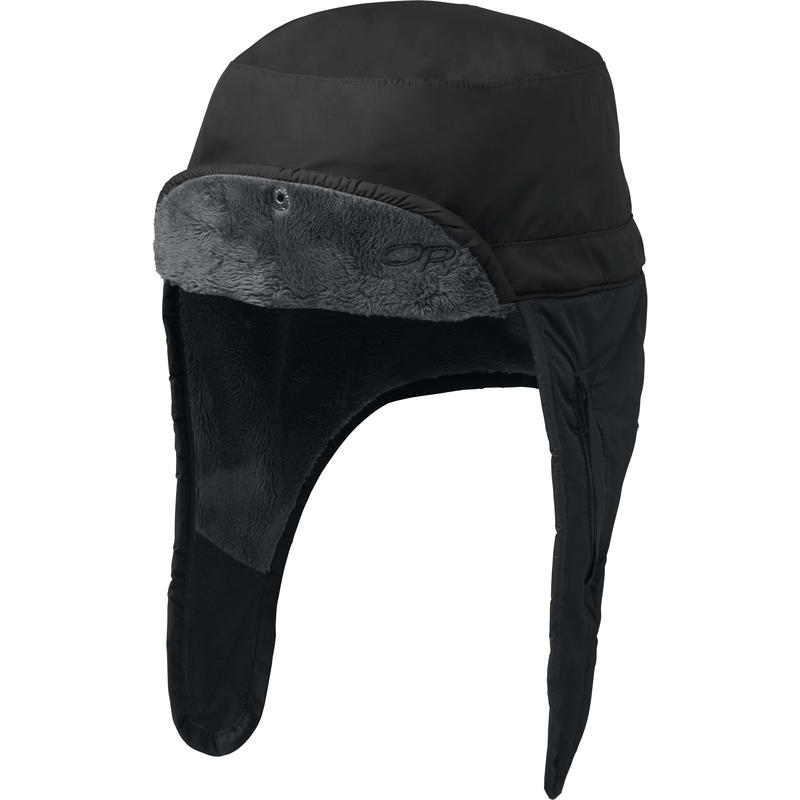 Tuque Frostline Noir