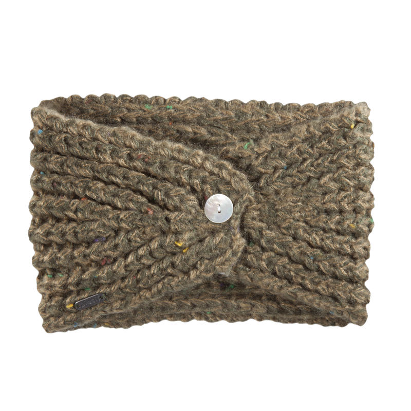 Paris Headband Olive