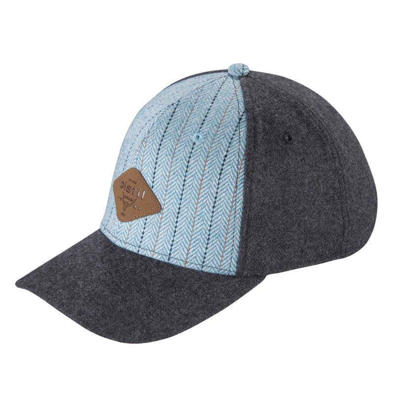 Midtown Trucker Cap Turquoise