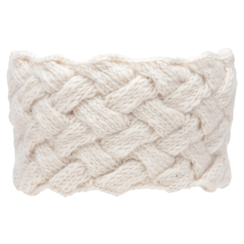 Twisp Headband White