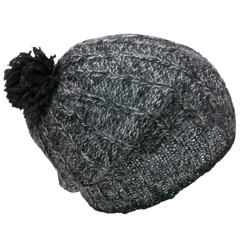 Beluga Slouch Charcoal