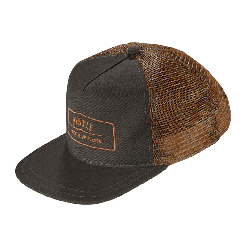 Casquette Quincy Olive