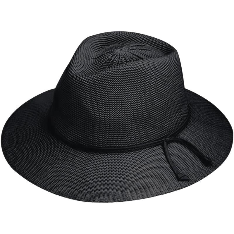 Chapeau Victoria Noir