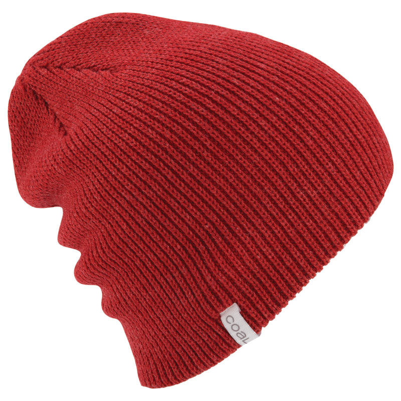 Tuque Frena Rouge chiné