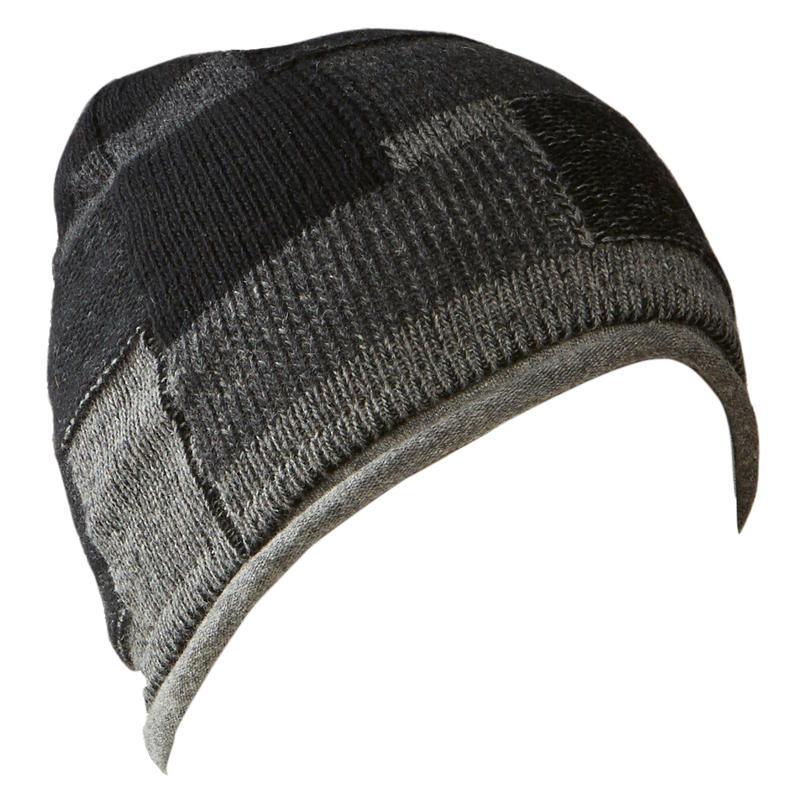Carnaval Toque Grey