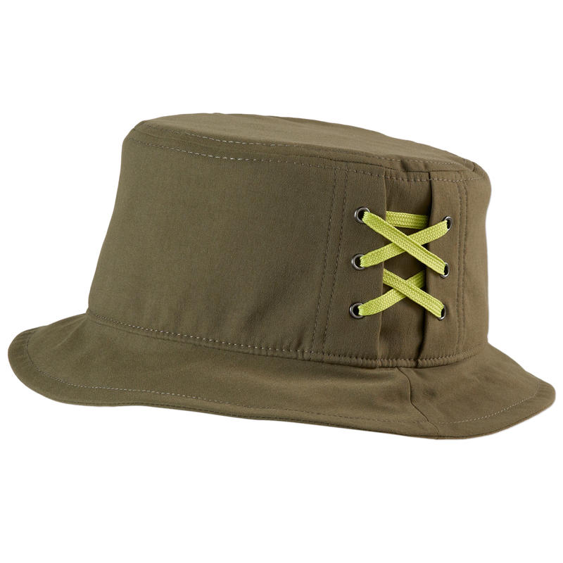 Zion Bucket Hat Cargo Green