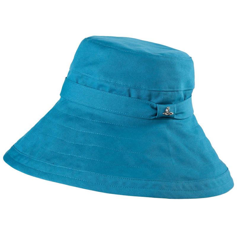 Andrea Sun Hat Tidal Teal