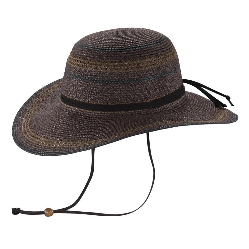 Chapeau Sahara Noir