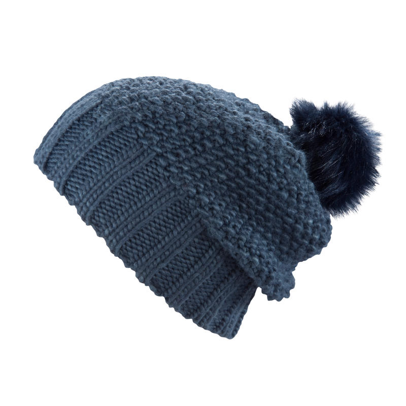 Tuque Juliette Indigo